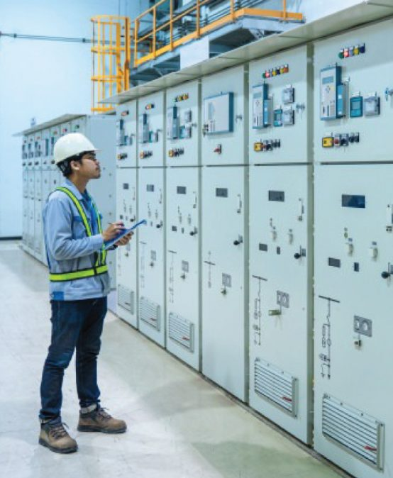 Digital technologies in the energy sector